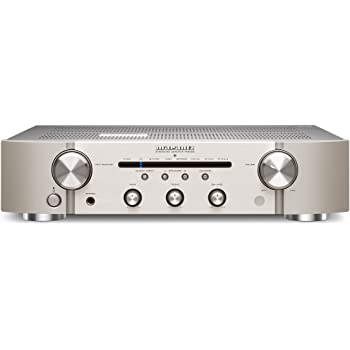 Marantz PM6006 Stereo Integrated Amplifier