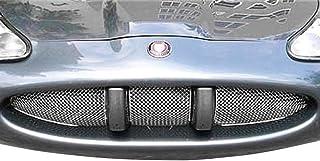 Jaguar S Type S Ensemble de Garnitures en Acier Inoxydable chrom/é pour ext/érieur 2000 2001 2002 2003