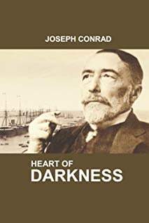 Heart of Darkness by Joseph Conrad: New Release