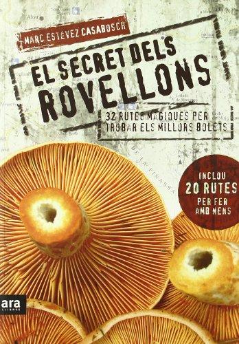 El secret dels rovellons (CATALAN)