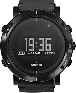 Suunto Essential Watch - Carbon, one Size