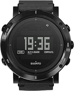 Suunto Essential Watch - Carbon, one Size
