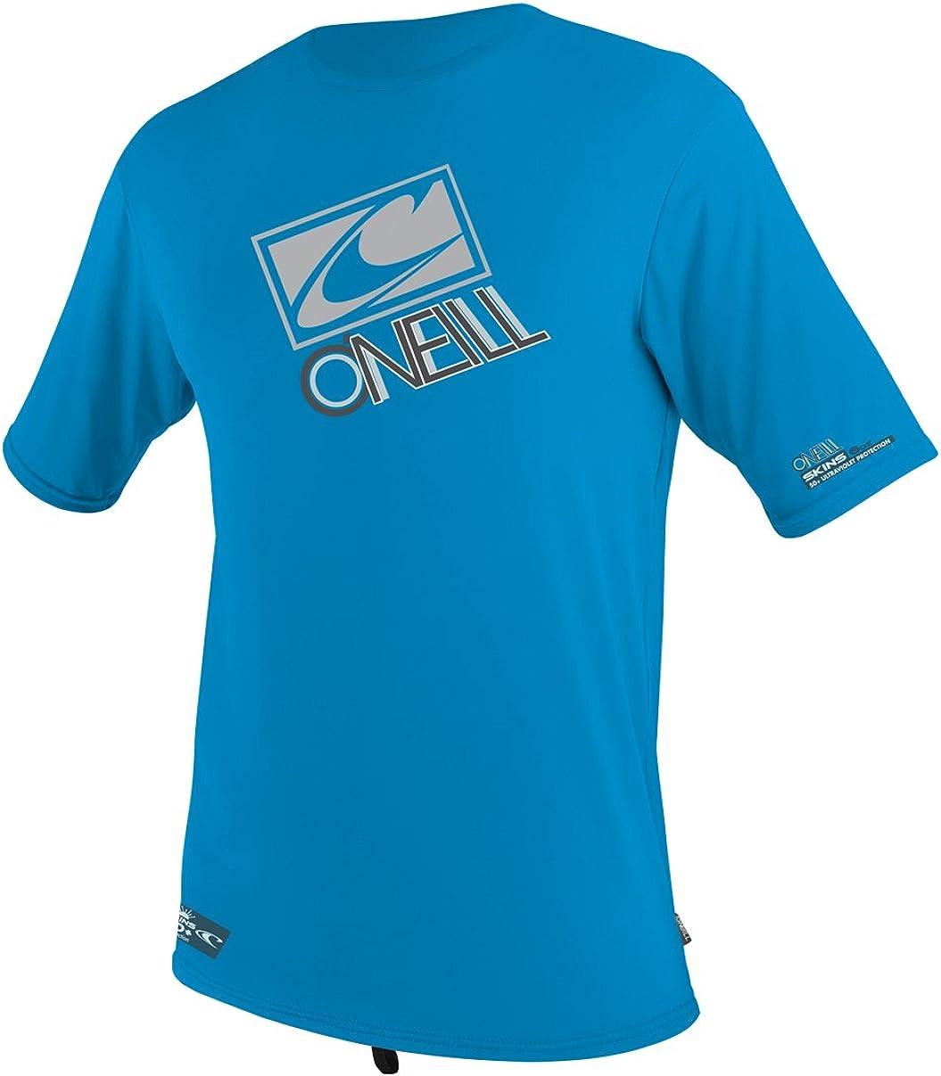 O'Neill Wetsuits Skins Short Sleeve Rash Tee