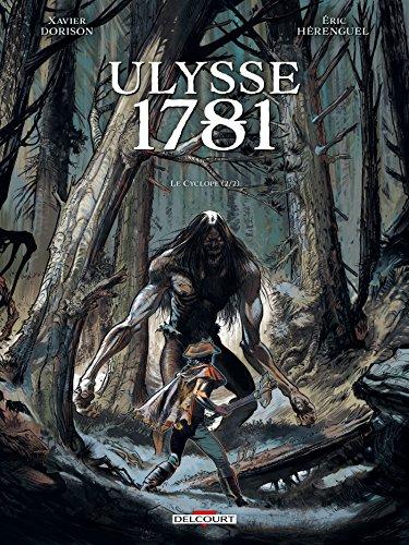Ulysse 1781 T02: Le Cyclope 2/2