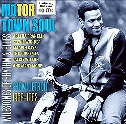 Milestones of Rhythm & Blues/Motor Town Soul