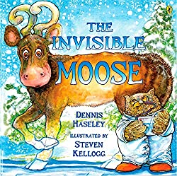 The Invisible Moose