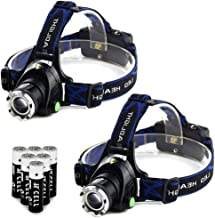 Miuree LED Headlamp (3 Mode)