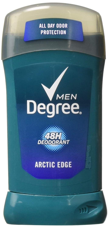 百貨店 Degree Men Arctic Edge Deodorant Stick of oz 本物 3 12 Pack