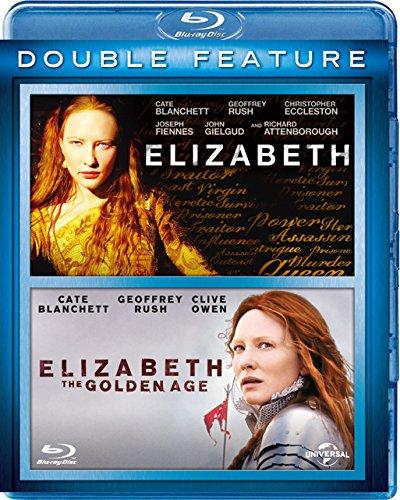 エリザベス ベストバリューBlu-rayセット [Blu-ray]