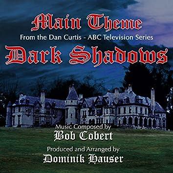 Dark Shadows - Main Title from the TV Series (Robert Cobert)