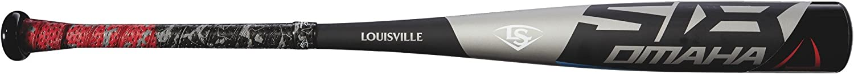 Minneapolis Mall Louisville Slugger Omaha 518 -10 Bat Baseball Deluxe League Senior 2