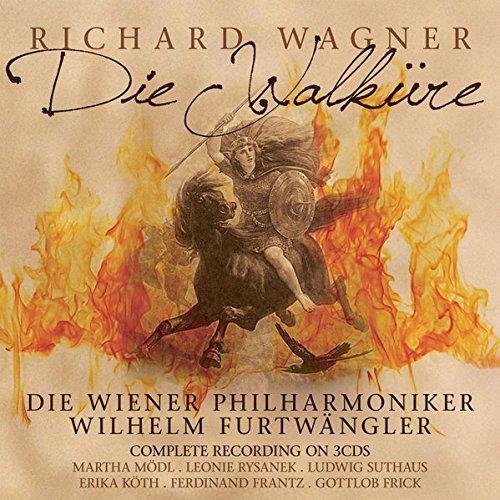 Die Walkre. Dir.: W. Furtwngler