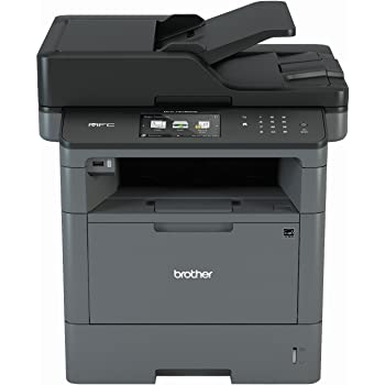 Brother MFCL5750DWG1 4in1 Stampante Laser A4/Duplex/WLAN/Monocromatico, Provenienza Germania