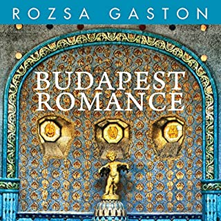 Budapest Romance Titelbild