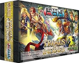 Level 99 Games Battlecon Trials Board Games