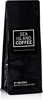 saint helena coffee beans