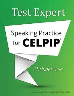 Test Expert: Speaking Practice for CELPIP®