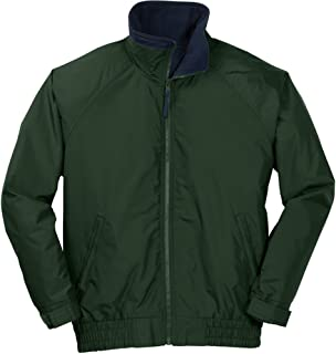 Men's Classic Style Fleece Lined Jackets in Sizes Regular, Big and Tall