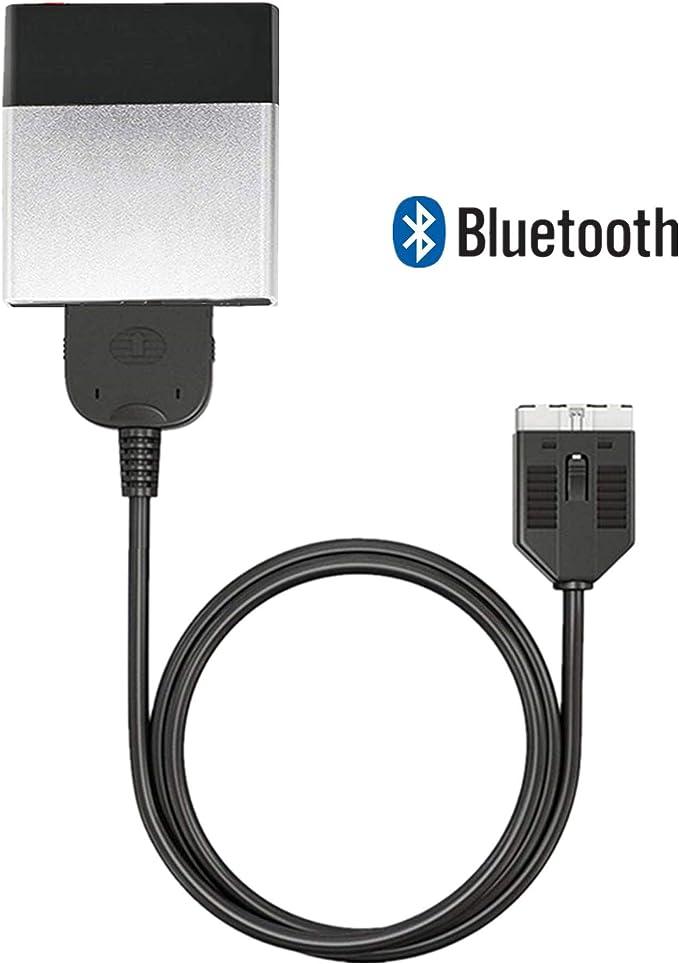 Wireless Bluetooth Car Adapter Music Interface Elektronik