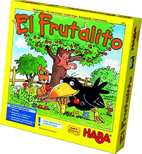 HABA-El Frutalito (4996)