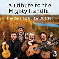 Various: Tribute to the Mighty