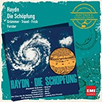 Haydn: Die Schopfung (The Creation) by Karl Forster