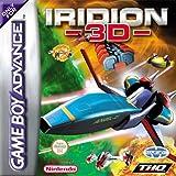 Iridion 3D -