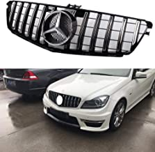 Best panamericana grille mercedes Reviews