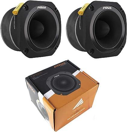 $79 Get (2) PRV Audio TW700Ti Titanium Bullet Pro or Car Super Tweeter TW700 8 ohms 480W 1 Pair