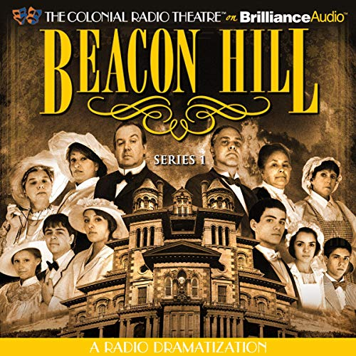 Beacon Hill - Series 1 cover art