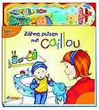 Zähne putzen mit Caillou
