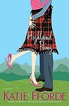 Highland Fling: A Novel (English Edition)