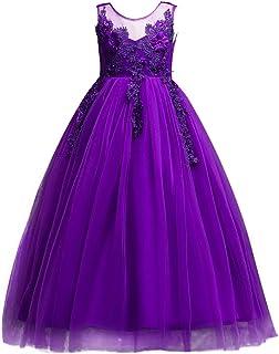 little girl gowns