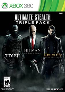 hitman absolution stealth