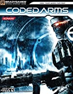 Coded Arms? Official Strategy Guide de BradyGames