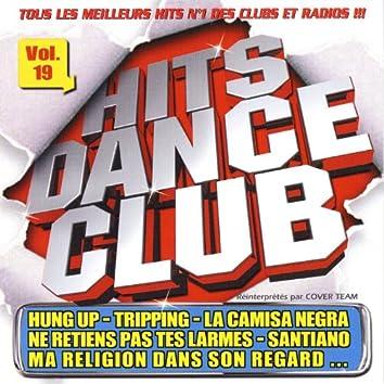 Hits Dance Club (Vol. 19)