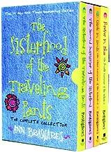 Best sisterhood of the traveling pants book series Reviews