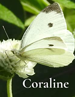 Coraline's Journal