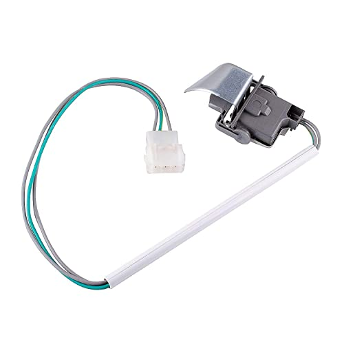 3949238 Washer Lid Switch Assembly Compatible with Whirlpool & Kenmore Washing Machine AP3100001 PS350431 Replacement Part With Metal Shield by Wadoy