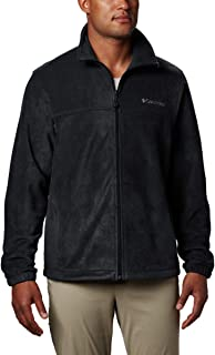 Men's Big and Tall Steens Mountain Full Zip 2.0, Soft...