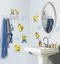 Asian Paints Nilaya Bubble Bath wall stickers