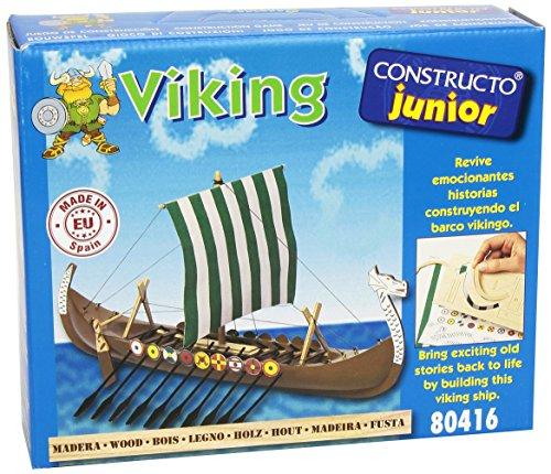 Constructo Diset 80416 - Viking