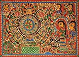 Madhubani Paintings of Kohbar