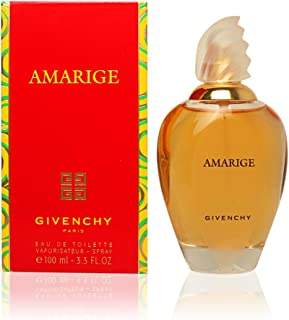 Amarige By Givenchy For Women. Eau De Toilette Spray 1 Ounces