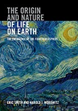 The Origin and Nature of Life on Earth: The Emergence of the Fourth Geosphere (English Edition)