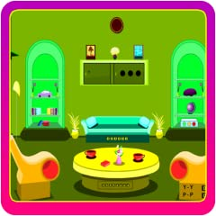 Great Escape Games Scenario Several Puzzle to be solved Find Hidden Objects Eye-catching Escape Game