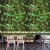 Tapeten Wandbilder,Grüne Ranke Blume Kriechgang Wandbild