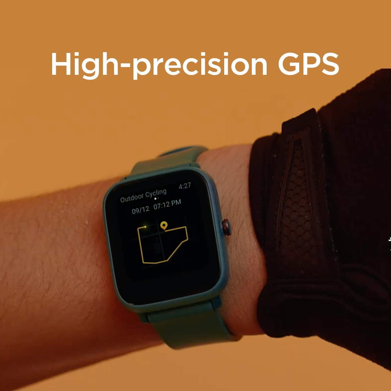 Amazfit-Bip-U-Pro-GPS