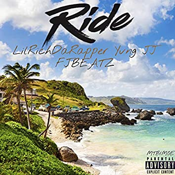 Ride (feat. Yvng JJ)