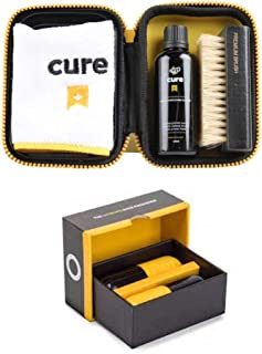 Crep Protect Crep Pill and Ultimate Shoe Cleaner (Combo)